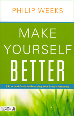 Make Yourself Better Book Cover